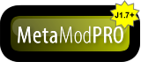 MetaMod Pro for Joomla 1.7-3.5