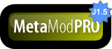 MetaMod Pro for Joomla 1.5